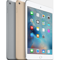 Tablet Apple Ipad Mini4 128gb Wifi + 4g - Lacrado + Sedex