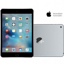 Tablet Ipad Mini 4 Apple Wi-fi 4g 64gb Ios 9 Câmera 8mp