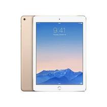 Tablet Apple Ipad Air 2 Mhow2cl/a 16gb Tela 97 Com Ips 8m