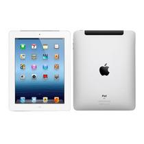 Apple Ipad 3 16gb 3g Wifi Original Ios 9.2 Tela 9,7 Vitrine