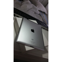Ipad 2 32gb Wifi 3g Preto Tablet