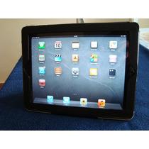 Ipad, 32gb. 3g, Wi-fi, Embalagem, Capa, Acessórios Originais