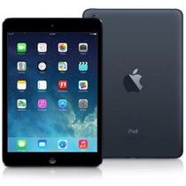 Apple Ipad Mini 32gb Wi-fi + 4g Gsm Na Caixa Preto Md535
