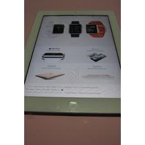 Ipad 2 32gb Modelo A1396 Branco Wifi Apple !!!