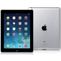 Ipad 4ª Geração Com Tela Retina Apple Wi-fi + 3g* Md516br/a