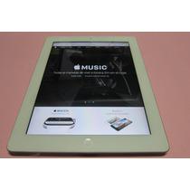 Ipad 2 64gb Modelo A1396 Branco Wifi Apple !!!