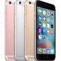 Apple Iphone 16gb Novo Modelo Gold Rose Pronta Entrega 6s
