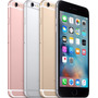 Apple Iphone 16gb 4g Debloqueado Brinde Pronta Entrega - 6s