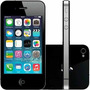 Smartphone Apple Iphone 4s 8gb Desbloqueado