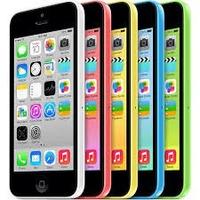 Iphone 5c 8gb Desbloqueado Ios 8 4g Wi-fi Câmera 8mp Apple