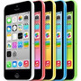 Iphone 5c 8gb Desbloqueado Ios 8 4g Wi-fi Câmera 8mp Apple