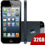 Iphone 5 16gb & Leve O De 32gb Anatel Br Seminovo+nf+brindes