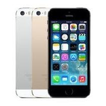 Apple Iphone 5s 16gb 4g Desbl. A1457 1 Ano Garantia Brasil