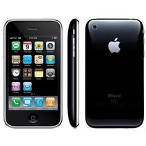 Celular Apple Iphone 3gs 8gb Desbloqueado - De Vitrine