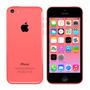 Iphone 5c 32gb Rosa Nacional+anatel+nf Semi Novo Frete Gráts