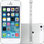 Iphone 5 16gb Branco Excelente Completo Com Garantia E Nf