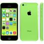 Apple Iphone 5c 16gb Verde Nacional Anatel Br +nf+brindes