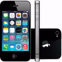 Iphone 4 16gb Novo De Vitrine Nacional Original