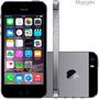 Celular Smartphone Iphone 5s 32gb Tela 4 Ios 8 12x S/ Juros