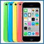 Apple Iphone 5c 16gb Original Desbloqueado