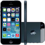 Iphone 5 16gb Desbloqueado Todos Acessórios Impecavel