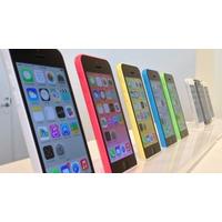 Iphone 5c 8gb Original Novo Desbloqueado Com Garantia