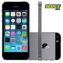 Iphone 5s 16gb Preto 4g Original Semi Novo+nf+sedex Gratis