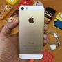 Iphone 5s 32gb Dourado Desbloqueado +13 Capas - Mercado Pago