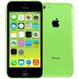 Iphone 5c 16gb Verde 4g Apple Original Desbloqueado Vitrine