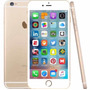 Iphone 6s Plus 64gb Gold 4k 3d Lacrado Garantia De 1 Ano !!