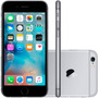 Smartphone Iphone 6s 128gb Tela 4.7 Ram 2gb Cinza Espacial