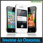 Iphone 4s Desbloqueado Original 32gb Importação Frete Grátis