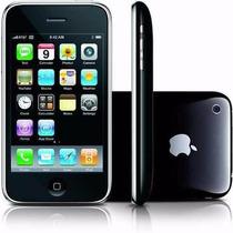 Celular Apple Iphone 3gs 32gb Desbloqueado De Fábrica Anatel