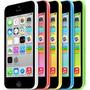 Iphone 5c 16gb Novo Lacrado Frete Gratis + Garantia Barato!