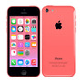 Iphone 5c Rosa Apple 16gb 4g Wi-fi Ios 8 Desbloqueado