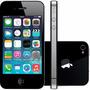 Iphone 4 16gb Apple - 3g - Câmera De 5mp - Wi-fi - Ios