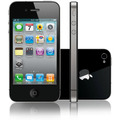 Apple Iphone 4 16gb - Desbloqueado, Original, Anatel, 5mp