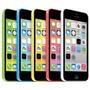 Iphone 5c Original Desbloqueado - De Vitrine -frete Gratis