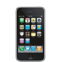 Iphone 3gs 8gb Semi Novo (usado)+ Anatel ,nf Sedex Grátis.