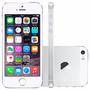 Iphone 5s 64gb 4g Anatel Novo Lacrado Garantia 1 Ano Brinde