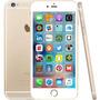 Celular Apple Iphone 6s A1688 Desbloqueado Dourado
