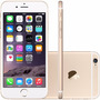 Apple Iphone 6 16gb 4g Anatel Br +película+ Capa+ Frete Gts