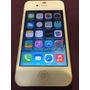 Iphone 4s 64 Gb Branco Usado Leia A Descrição Antes Comprar