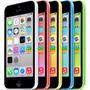 Iphone 5c 16gb Original Lacrado - Todas Cores - Desbloqueado