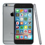 Smartphone Apple Iphone 6s Mkqj2lz 16gb Vídeo 4k 3d Touch Te