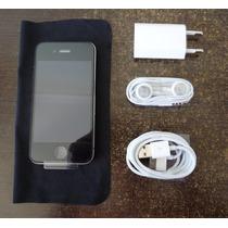 Original Fone Ouvido Ipad Ipod Iphone Com Passador De Musica