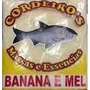 Massas Cordeiro Tradiçional,banana Mel 2,5kg P/pesca Carpas