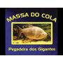 Massa Para Pesca Do Cola 1kg - Pacu - Tambaqui - Tambacu