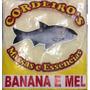 Massas Para Pesca De Carpa Cabeçuda Cordeiro Sabores 2,5kg