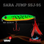 Isca Artificial Sumax Sara Jump 95